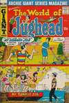 Archie Giant Series Magazine #202 comic books for sale