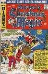 Archie Giant Series Magazine #207 Comic Books - Covers, Scans, Photos  in Archie Giant Series Magazine Comic Books - Covers, Scans, Gallery