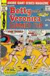 Archie Giant Series Magazine #212 Comic Books - Covers, Scans, Photos  in Archie Giant Series Magazine Comic Books - Covers, Scans, Gallery