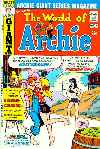 Archie Giant Series Magazine #213 comic books for sale