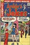 Archie Giant Series Magazine #222 Comic Books - Covers, Scans, Photos  in Archie Giant Series Magazine Comic Books - Covers, Scans, Gallery