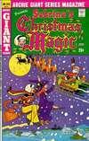 Archie Giant Series Magazine #243 Comic Books - Covers, Scans, Photos  in Archie Giant Series Magazine Comic Books - Covers, Scans, Gallery