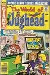 Archie Giant Series Magazine #451 Comic Books - Covers, Scans, Photos  in Archie Giant Series Magazine Comic Books - Covers, Scans, Gallery