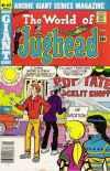 Archie Giant Series Magazine #457 Comic Books - Covers, Scans, Photos  in Archie Giant Series Magazine Comic Books - Covers, Scans, Gallery