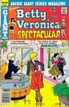 Archie Giant Series Magazine #458 Comic Books - Covers, Scans, Photos  in Archie Giant Series Magazine Comic Books - Covers, Scans, Gallery