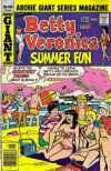 Archie Giant Series Magazine #460 Comic Books - Covers, Scans, Photos  in Archie Giant Series Magazine Comic Books - Covers, Scans, Gallery