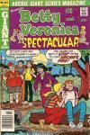 Archie Giant Series Magazine #462 Comic Books - Covers, Scans, Photos  in Archie Giant Series Magazine Comic Books - Covers, Scans, Gallery