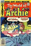 Archie Giant Series Magazine #468 comic books for sale