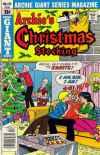 Archie Giant Series Magazine #476 Comic Books - Covers, Scans, Photos  in Archie Giant Series Magazine Comic Books - Covers, Scans, Gallery