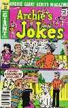 Archie Giant Series Magazine #483 Comic Books - Covers, Scans, Photos  in Archie Giant Series Magazine Comic Books - Covers, Scans, Gallery