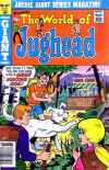 Archie Giant Series Magazine #487 Comic Books - Covers, Scans, Photos  in Archie Giant Series Magazine Comic Books - Covers, Scans, Gallery