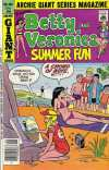 Archie Giant Series Magazine #496 comic books for sale