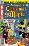 Archie Giant Series Magazine #503 Comic Books - Covers, Scans, Photos  in Archie Giant Series Magazine Comic Books - Covers, Scans, Gallery
