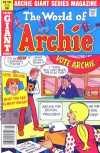 Archie Giant Series Magazine #504 Comic Books - Covers, Scans, Photos  in Archie Giant Series Magazine Comic Books - Covers, Scans, Gallery