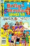 Archie Giant Series Magazine #508 Comic Books - Covers, Scans, Photos  in Archie Giant Series Magazine Comic Books - Covers, Scans, Gallery