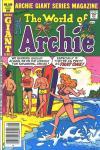 Archie Giant Series Magazine #509 Comic Books - Covers, Scans, Photos  in Archie Giant Series Magazine Comic Books - Covers, Scans, Gallery
