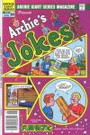Archie Giant Series Magazine #519 comic books for sale