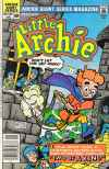 Archie Giant Series Magazine #545 comic books for sale
