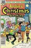 Archie Giant Series Magazine #546 Comic Books - Covers, Scans, Photos  in Archie Giant Series Magazine Comic Books - Covers, Scans, Gallery