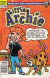 Archie Giant Series Magazine #556 Comic Books - Covers, Scans, Photos  in Archie Giant Series Magazine Comic Books - Covers, Scans, Gallery
