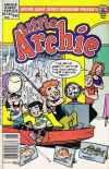 Archie Giant Series Magazine #560 comic books for sale