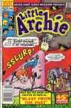 Archie Giant Series Magazine #570 Comic Books - Covers, Scans, Photos  in Archie Giant Series Magazine Comic Books - Covers, Scans, Gallery