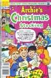 Archie Giant Series Magazine #617 Comic Books - Covers, Scans, Photos  in Archie Giant Series Magazine Comic Books - Covers, Scans, Gallery