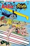 Archie Meets Batman '66 #3 comic books for sale