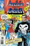 Archie Meets the Punisher Comic Books. Archie Meets the Punisher Comics.