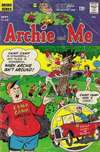 Archie and Me #10 comic books for sale