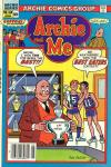 Archie and Me #139 comic books for sale