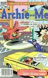 Archie and Me #143 comic books for sale