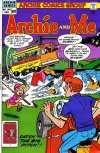 Archie and Me #146 comic books for sale