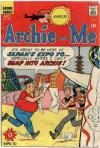Archie and Me #37 comic books for sale