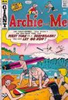 Archie and Me #44 comic books for sale