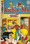 Archie and Me #54 comic books for sale