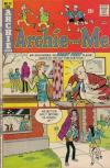 Archie and Me #72 comic books for sale