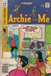 Archie and Me #93 comic books for sale