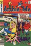 Archie and Me #98 comic books for sale
