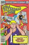 Archie at Riverdale High #101 comic books for sale