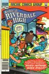 Archie at Riverdale High #103 comic books for sale