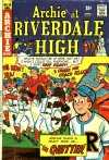 Archie at Riverdale High #18 comic books for sale