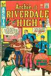 Archie at Riverdale High #28 comic books for sale