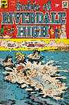 Archie at Riverdale High #3 comic books for sale