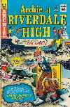 Archie at Riverdale High #31 comic books for sale