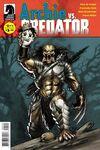 Archie vs. Predator #1 comic books for sale