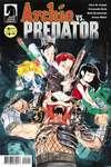 Archie vs. Predator #2 comic books for sale