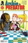 Archie vs. Predator #3 comic books for sale