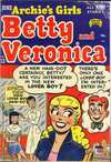 Archie's Girls: Betty and Veronica #13 Comic Books - Covers, Scans, Photos  in Archie's Girls: Betty and Veronica Comic Books - Covers, Scans, Gallery