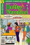 Archie's Girls: Betty and Veronica #289 comic books for sale